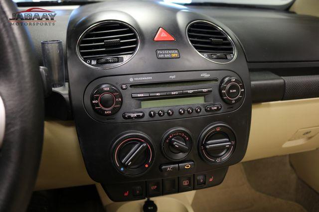 2007 Volkswagen New Beetle Merrillville, Indiana 19
