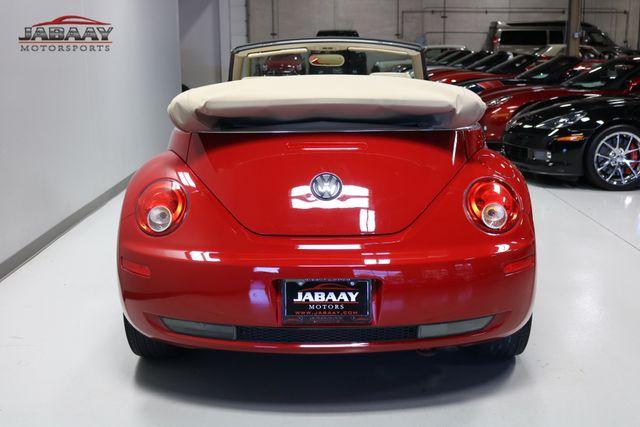 2007 Volkswagen New Beetle Merrillville, Indiana 3