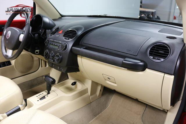 2007 Volkswagen New Beetle Merrillville, Indiana 16