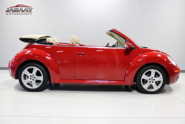 2007 Volkswagen New Beetle Merrillville, Indiana 5
