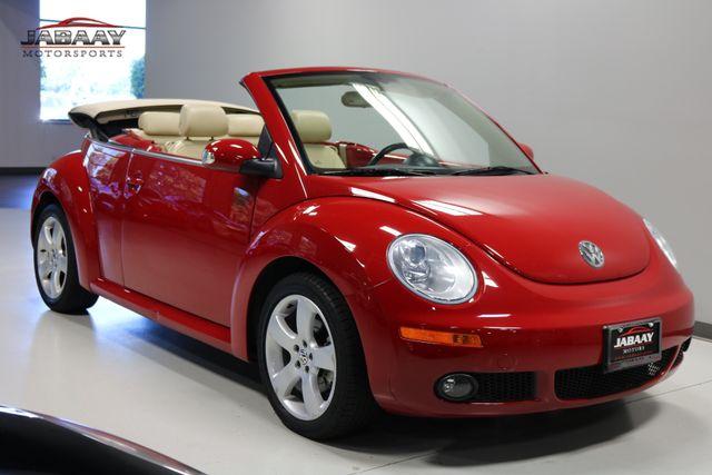 2007 Volkswagen New Beetle Merrillville, Indiana 6