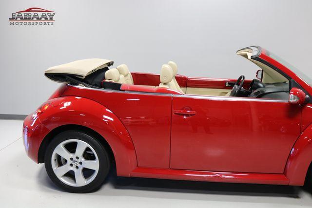 2007 Volkswagen New Beetle Merrillville, Indiana 36