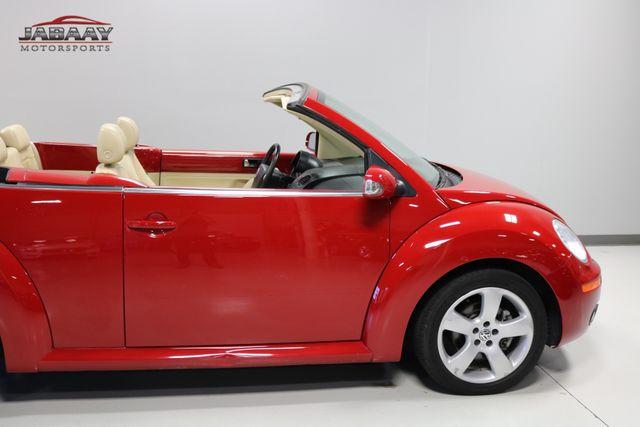 2007 Volkswagen New Beetle Merrillville, Indiana 37