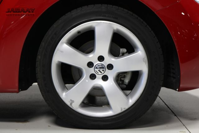 2007 Volkswagen New Beetle Merrillville, Indiana 45
