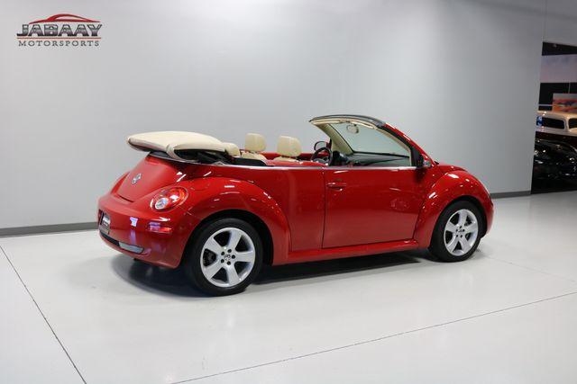 2007 Volkswagen New Beetle Merrillville, Indiana 38