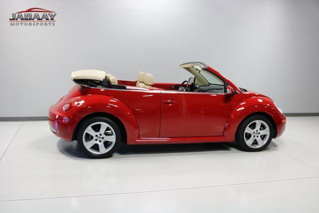 2007 Volkswagen New Beetle Merrillville, Indiana 39