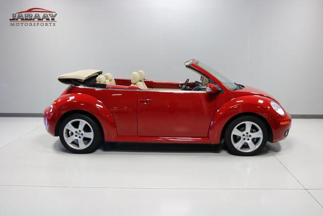 2007 Volkswagen New Beetle Merrillville, Indiana 40