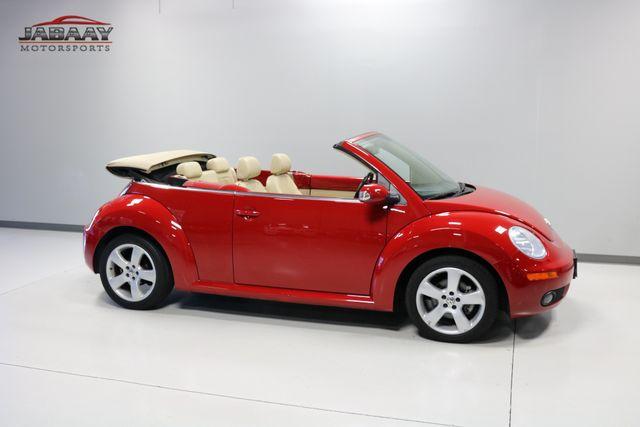 2007 Volkswagen New Beetle Merrillville, Indiana 41