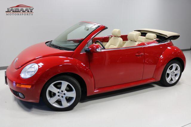 2007 Volkswagen New Beetle Merrillville, Indiana 27