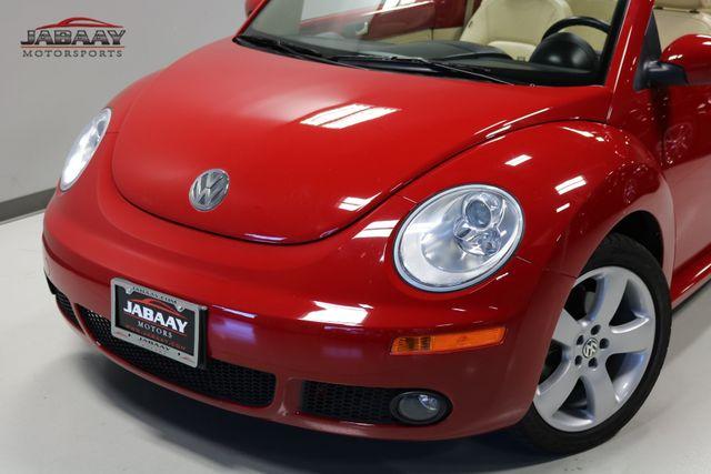 2007 Volkswagen New Beetle Merrillville, Indiana 28