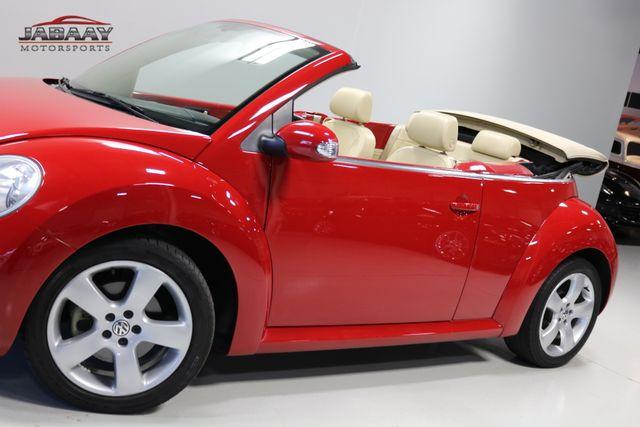 2007 Volkswagen New Beetle Merrillville, Indiana 29
