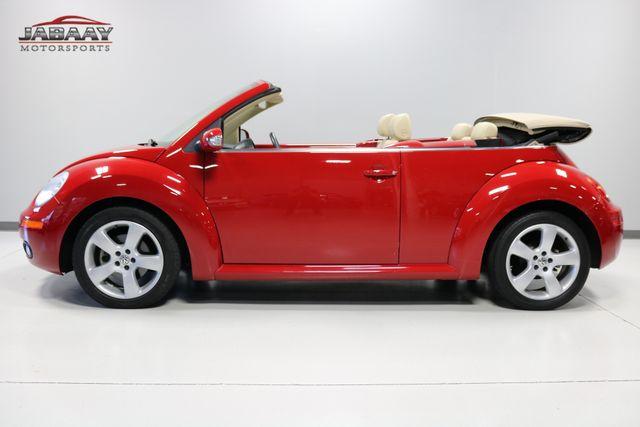 2007 Volkswagen New Beetle Merrillville, Indiana 1