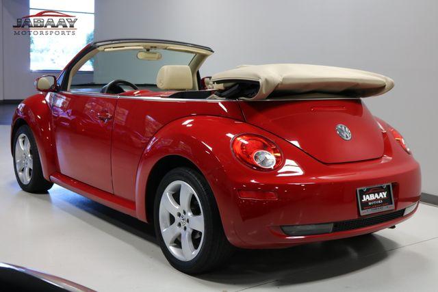 2007 Volkswagen New Beetle Merrillville, Indiana 2