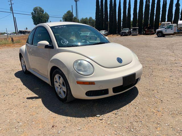 2007 Volkswagen New Beetle in Orland, CA 95963