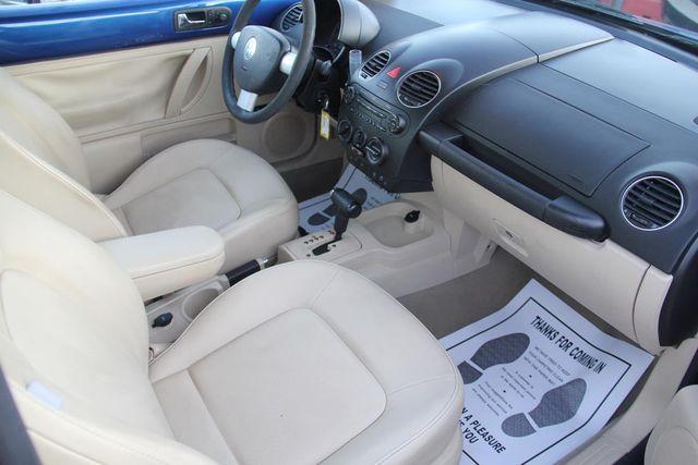 2007 Volkswagen New Beetle Santa Clarita, CA 8
