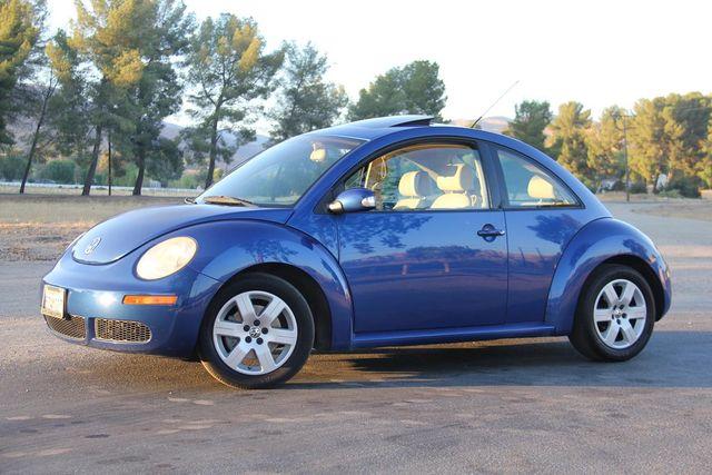 2007 Volkswagen New Beetle Santa Clarita, CA 1