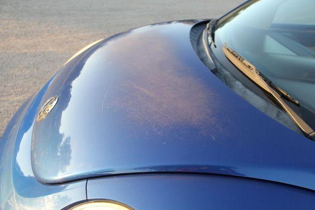 2007 Volkswagen New Beetle Santa Clarita, CA 12