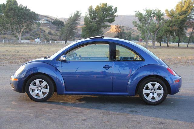 2007 Volkswagen New Beetle Santa Clarita, CA 10