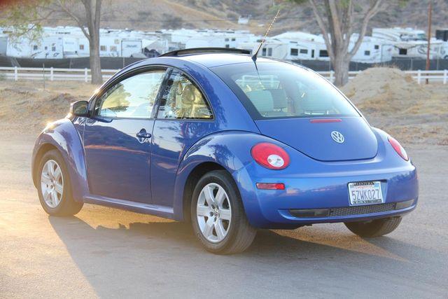2007 Volkswagen New Beetle Santa Clarita, CA 5