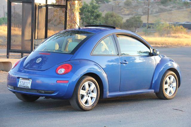 2007 Volkswagen New Beetle Santa Clarita, CA 6