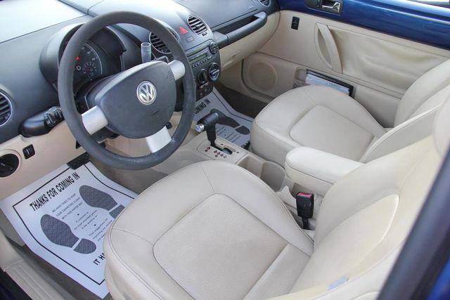 2007 Volkswagen New Beetle Santa Clarita, CA 7