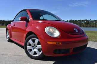 2007 Volkswagen New Beetle in Walker, LA 70785