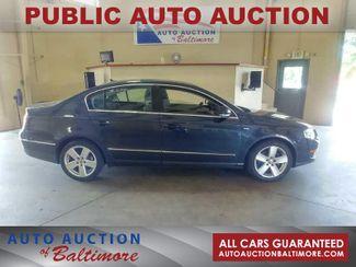 2007 Volkswagen PASSAT 2.0T  | JOPPA, MD | Auto Auction of Baltimore  in Joppa MD