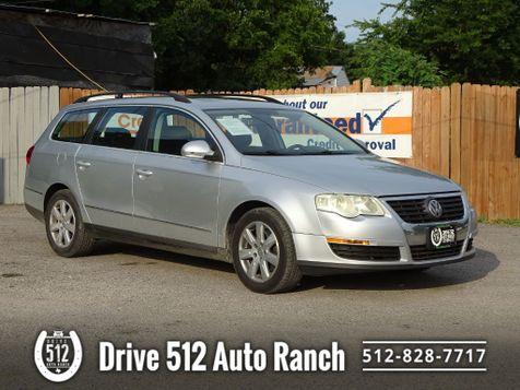 2007 Volkswagen Passat 2.0T in Austin, TX