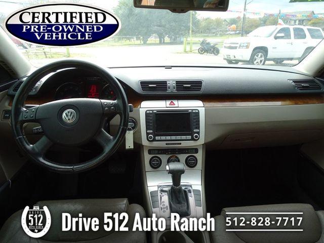 2007 Volkswagen Passat 2.0T in Austin, TX 78745