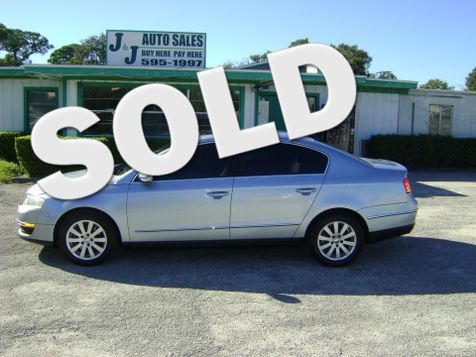 2007 Volkswagen Passat 2.0T in Fort Pierce, FL