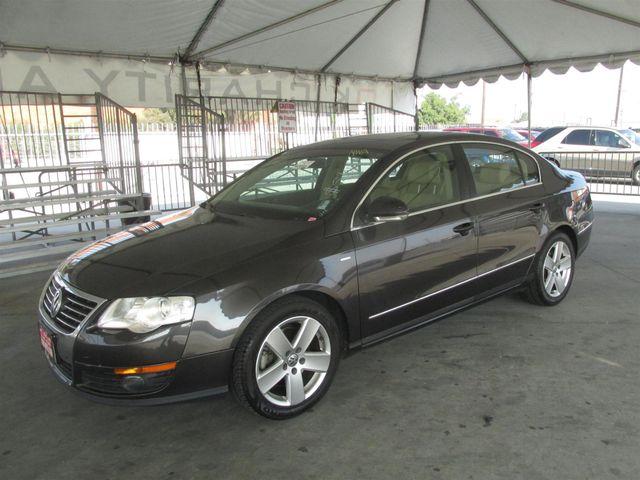2007 Volkswagen Passat 2.0T Gardena, California
