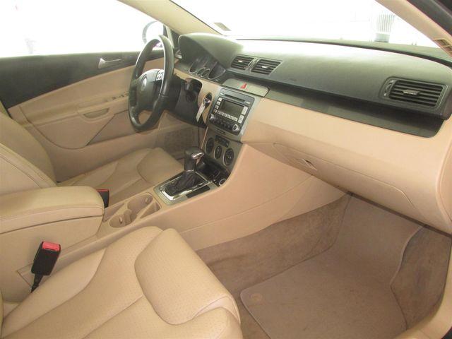 2007 Volkswagen Passat 2.0T Gardena, California 8