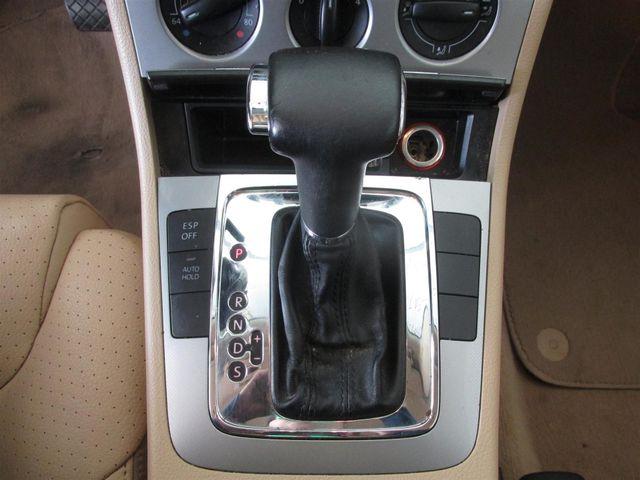 2007 Volkswagen Passat 2.0T Gardena, California 7