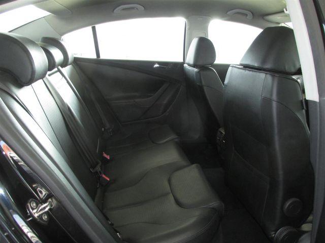 2007 Volkswagen Passat Gardena, California 12
