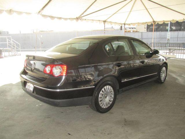 2007 Volkswagen Passat Gardena, California 2