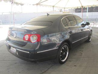 2007 Volkswagen Passat 2.0T Gardena, California 2