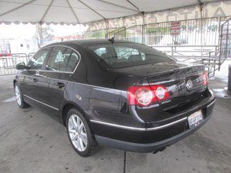 2007 Volkswagen Passat 2.0T Gardena, California 1