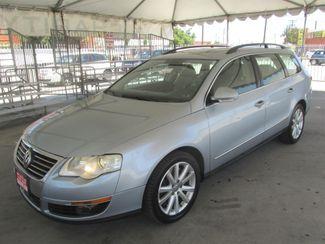 2007 Volkswagen Passat 3.6L Gardena, California