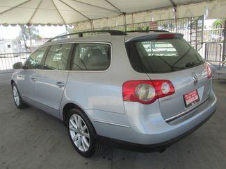 2007 Volkswagen Passat 3.6L Gardena, California 1