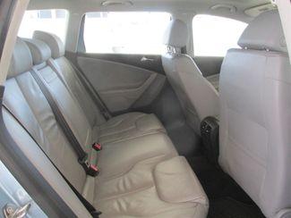 2007 Volkswagen Passat 3.6L Gardena, California 12
