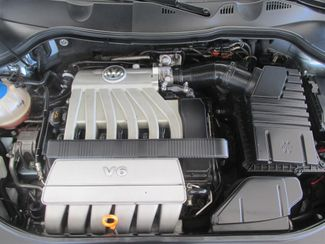 2007 Volkswagen Passat 3.6L Gardena, California 15