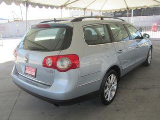 2007 Volkswagen Passat 3.6L Gardena, California 2