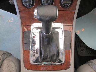 2007 Volkswagen Passat 3.6L Gardena, California 7