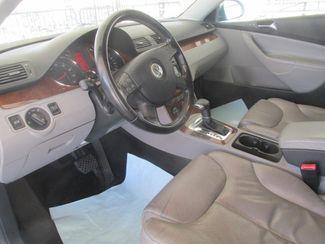 2007 Volkswagen Passat 3.6L Gardena, California 4