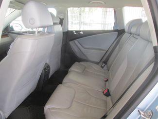 2007 Volkswagen Passat 3.6L Gardena, California 10