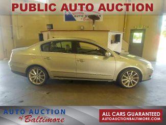 2007 Volkswagen Passat 3.6L | JOPPA, MD | Auto Auction of Baltimore  in Joppa MD