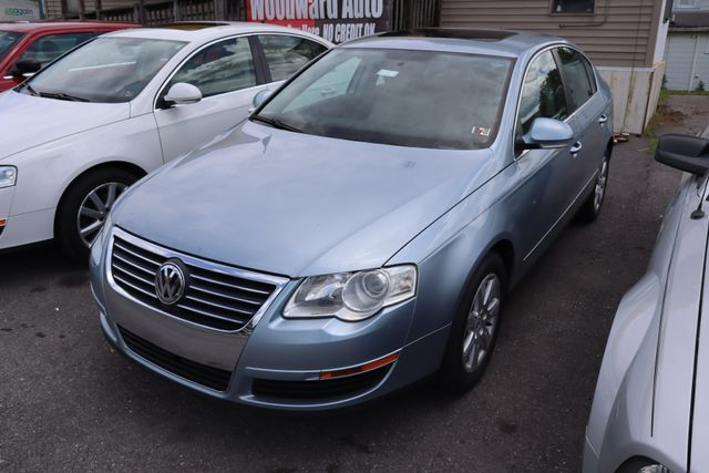 2007 Volkswagen Passat 2.0T in Lock Haven, PA 17745