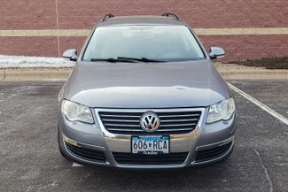 2007 Volkswagen Passat 2.0T Maple Grove, Minnesota 4