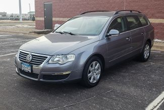 2007 Volkswagen Passat 2.0T Maple Grove, Minnesota 1