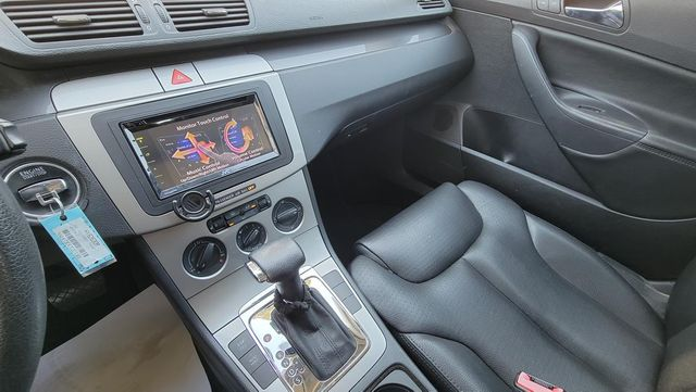 2007 Volkswagen Passat 2.0T Santa Clarita, CA 18